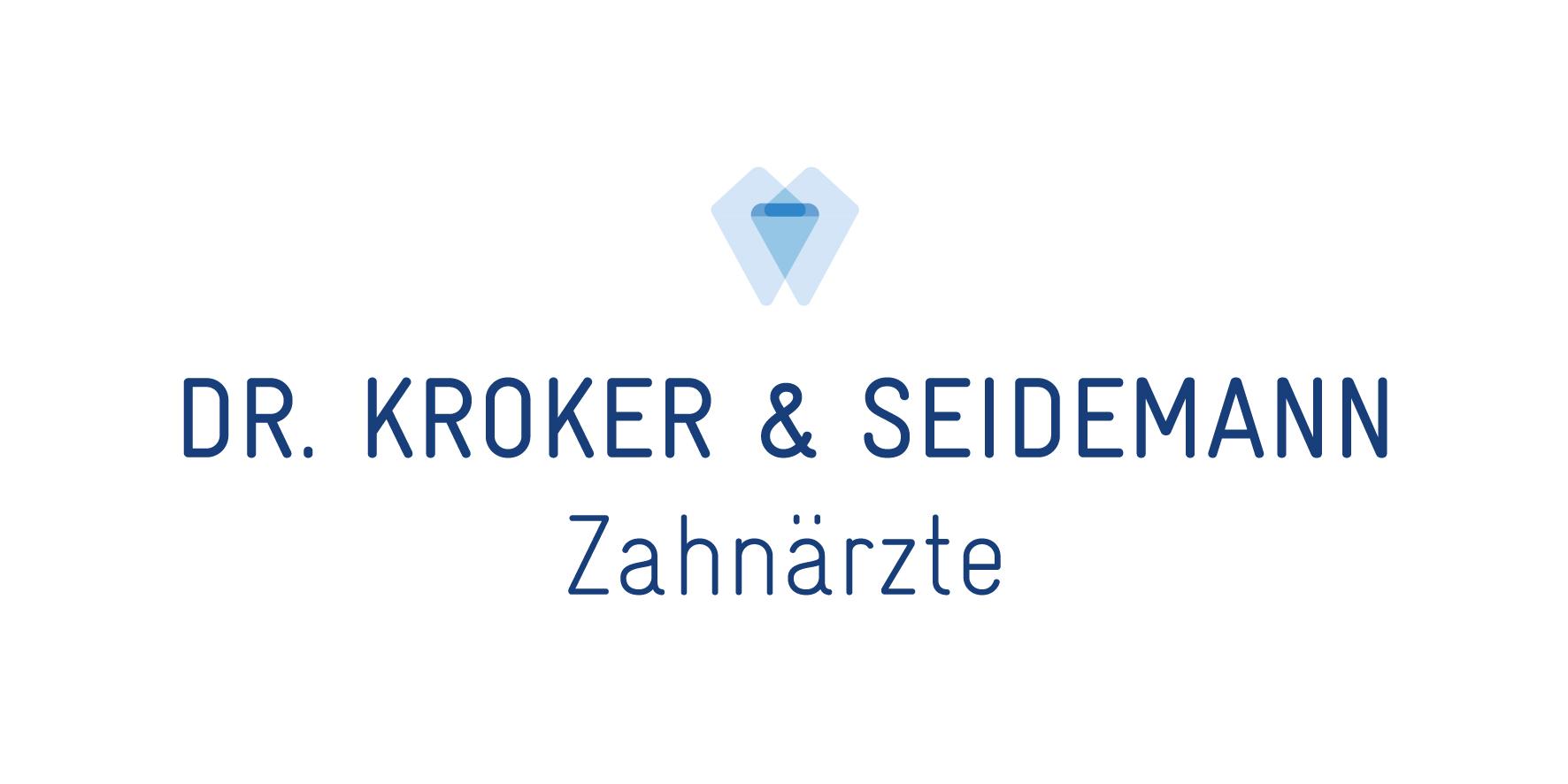 Dr. Kroker und Seidemann