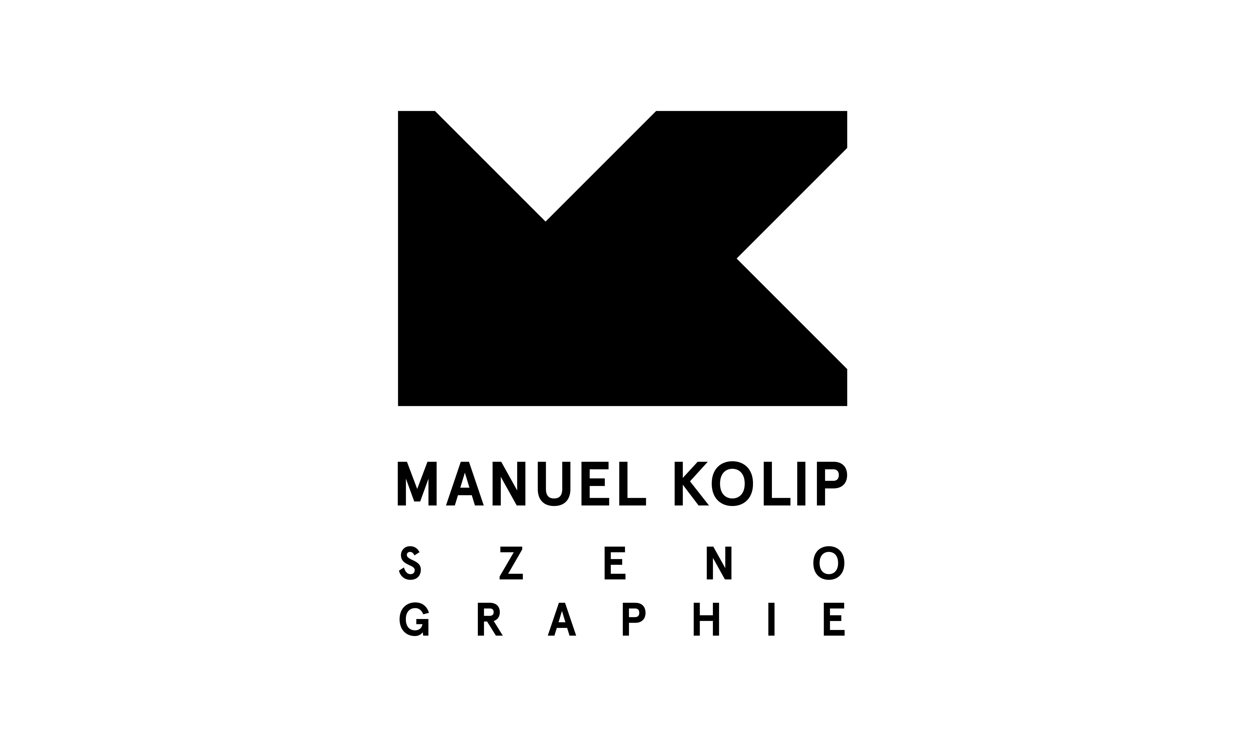 Manuel Kolip Szenographie
